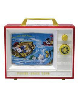 Télé Musicale vintage