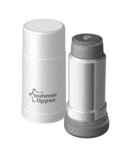 Thermos chauffe-biberon de voyage