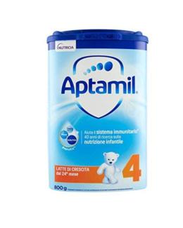 Lait de croissance Aptamil 4