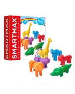 Animaux magnétiques Safari