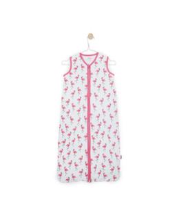 Sac de couchage été Flamingo
