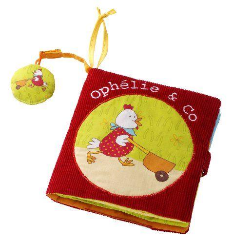 Livre Ophélie Et Co