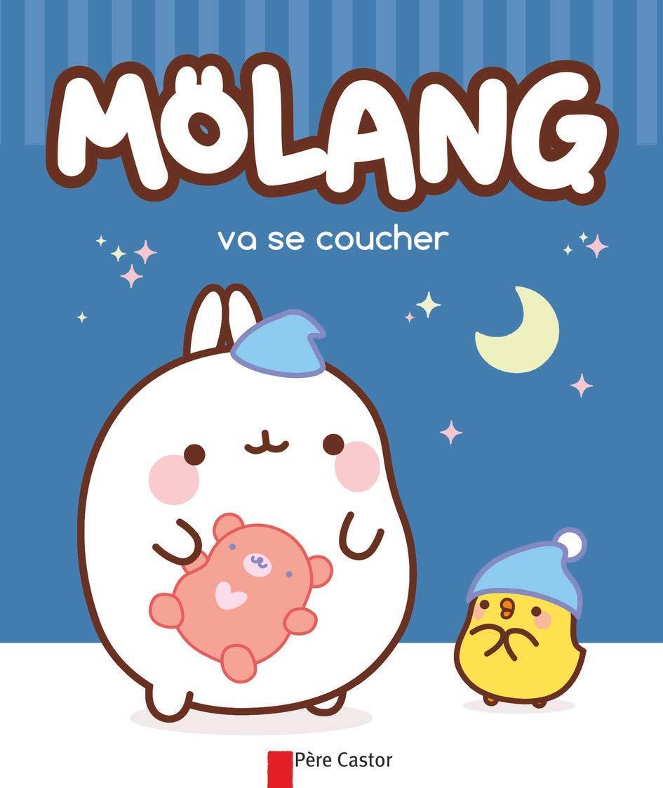 Molang va se coucher