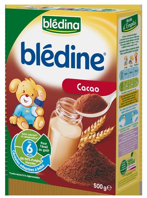Blédine Cacao BLEDINA