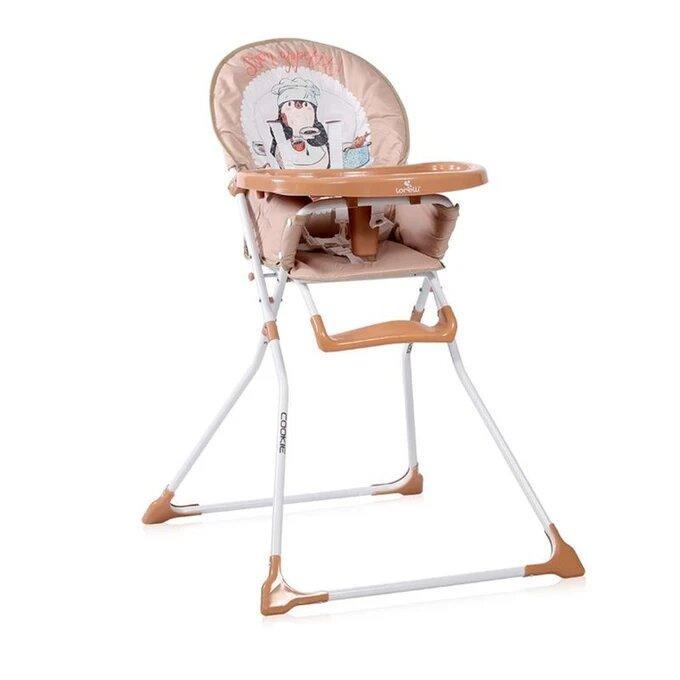 Chaise haute Cookie  LORELLI