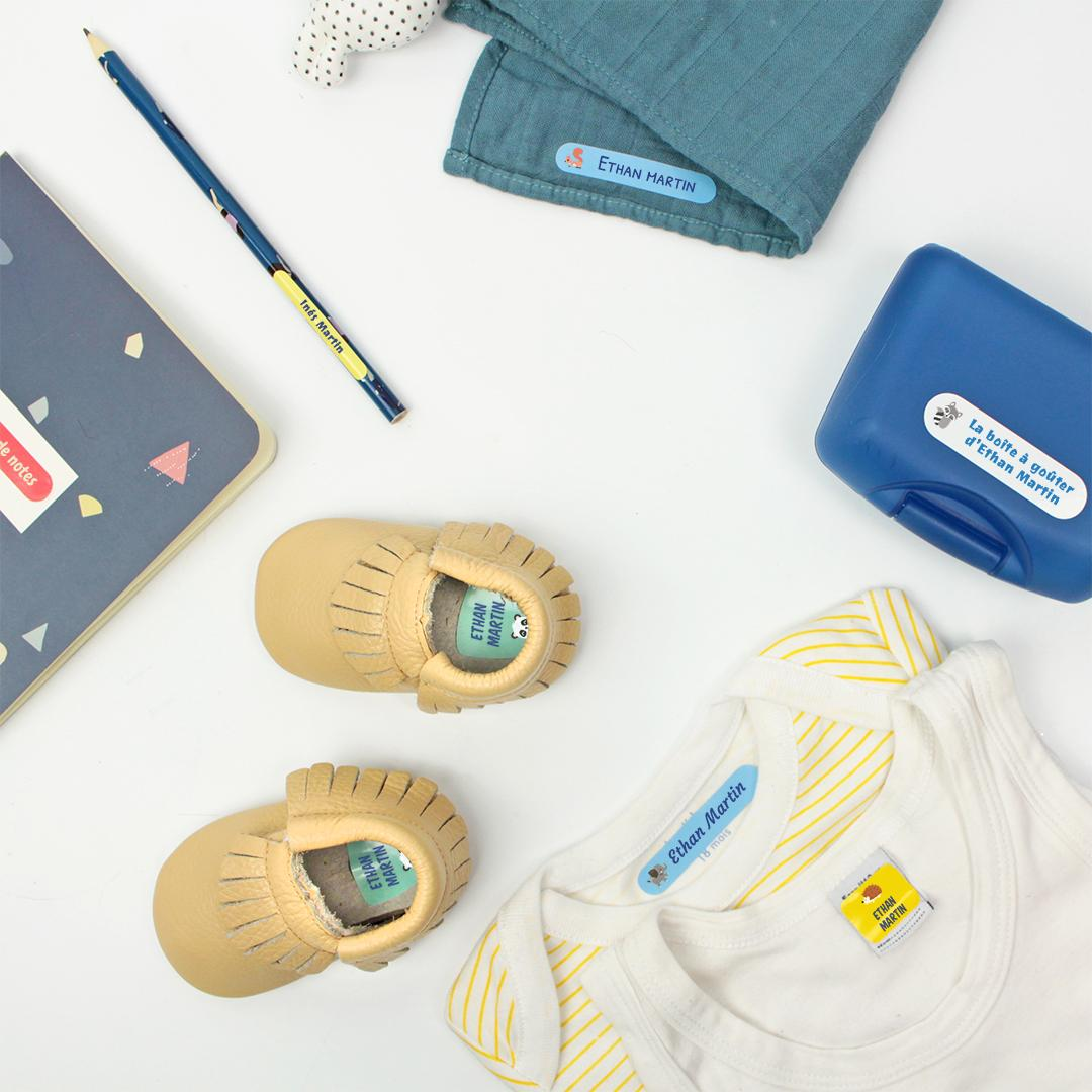 Pack pratique maternelle