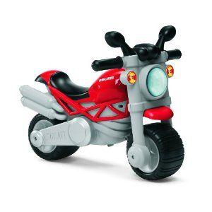 Porteur Ducati Monster CHICCO