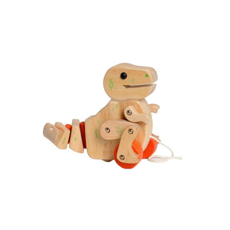 Dinosaure T-Rex à tirer