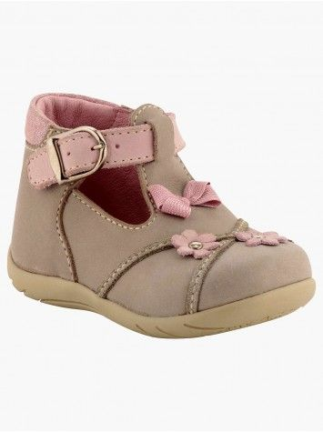Chaussures à boucle