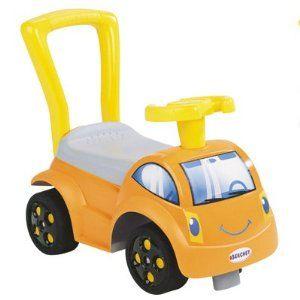 Porteur voiture Initio
