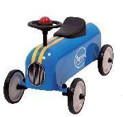 Porteur Racer BAGHERA