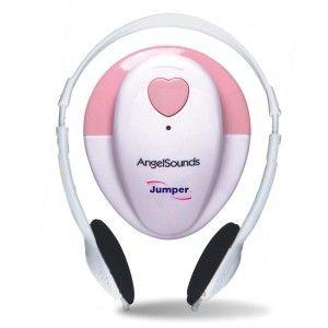 Doppler foetal