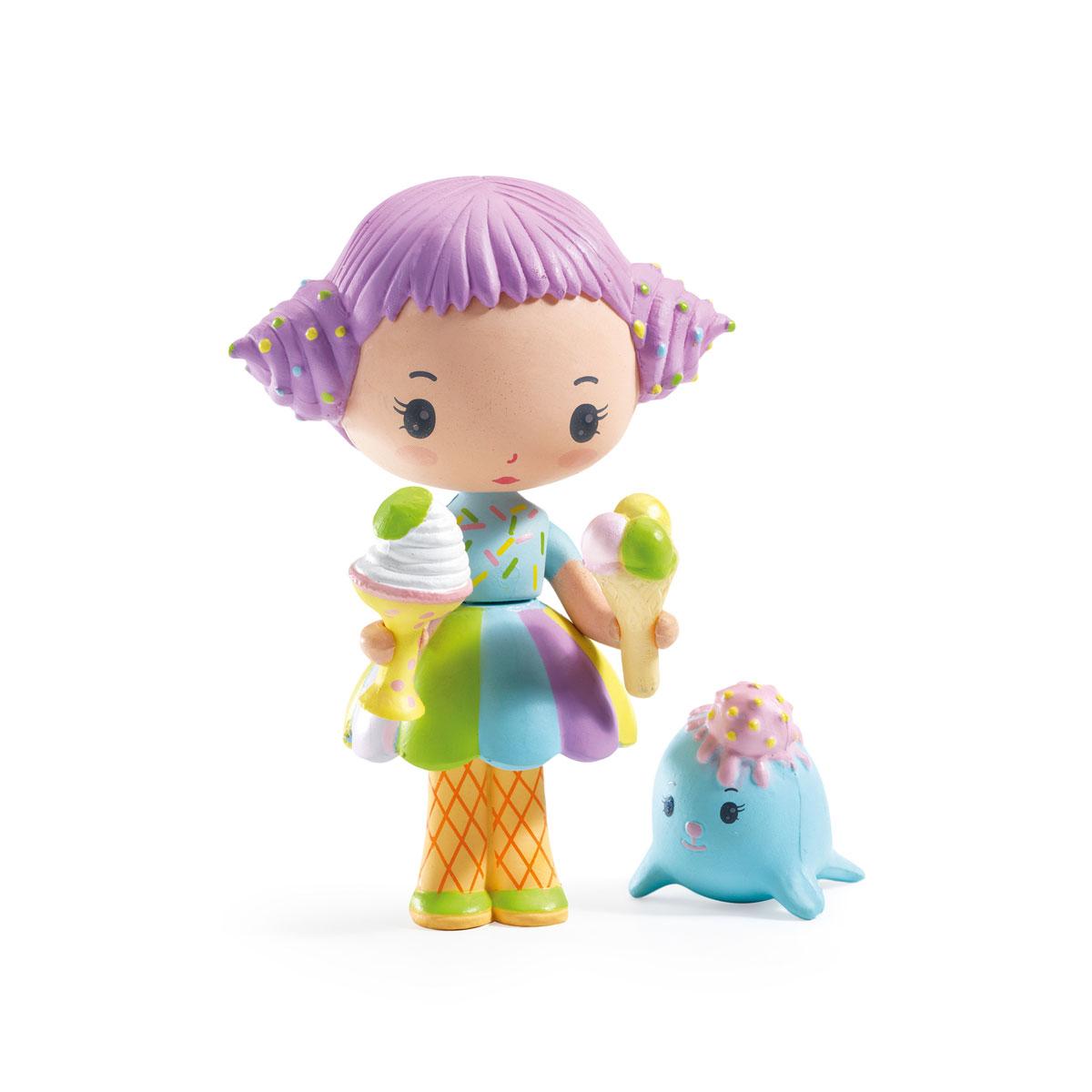 Figurine Tinyly - Tutti & Frutti