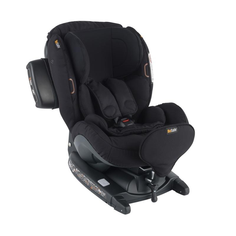 Siège-auto iZi Kid X3 i-Size