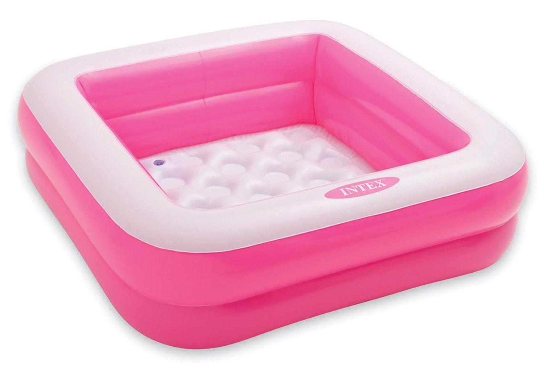 Pataugeoire ou piscine à balles