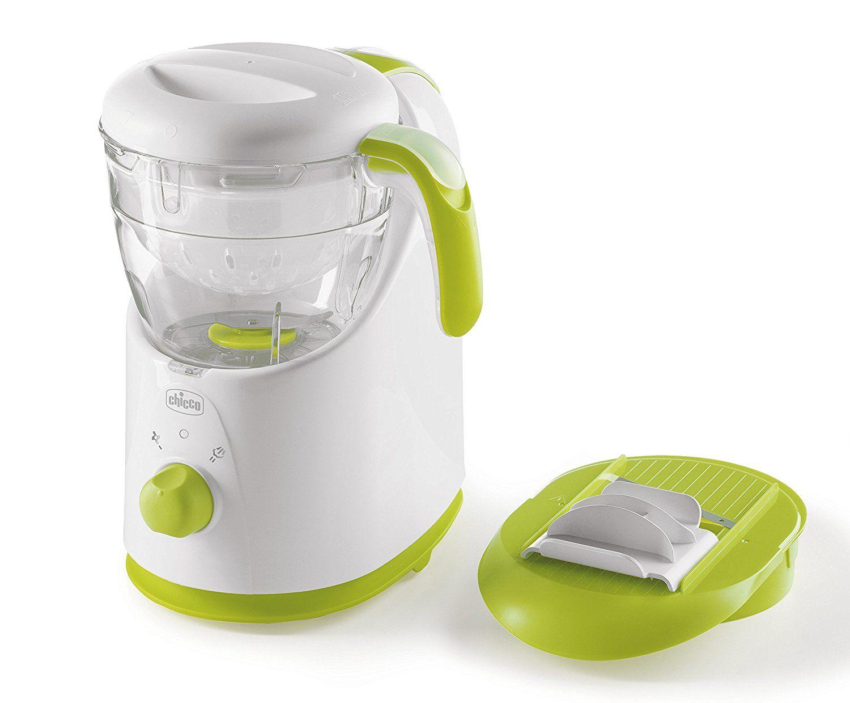 Robot cuiseur vapeur Easy Meal