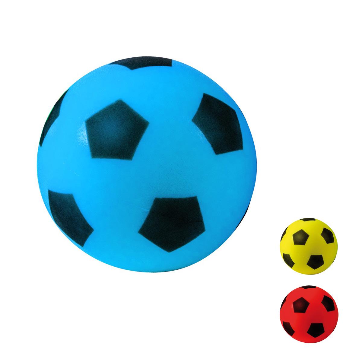 Ballon en mousse 12 cm