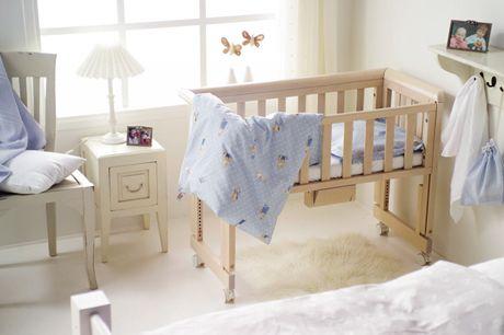 Berceau Bedside Crib