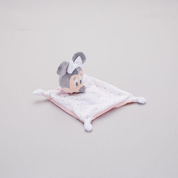 Doudou Baby Minnie