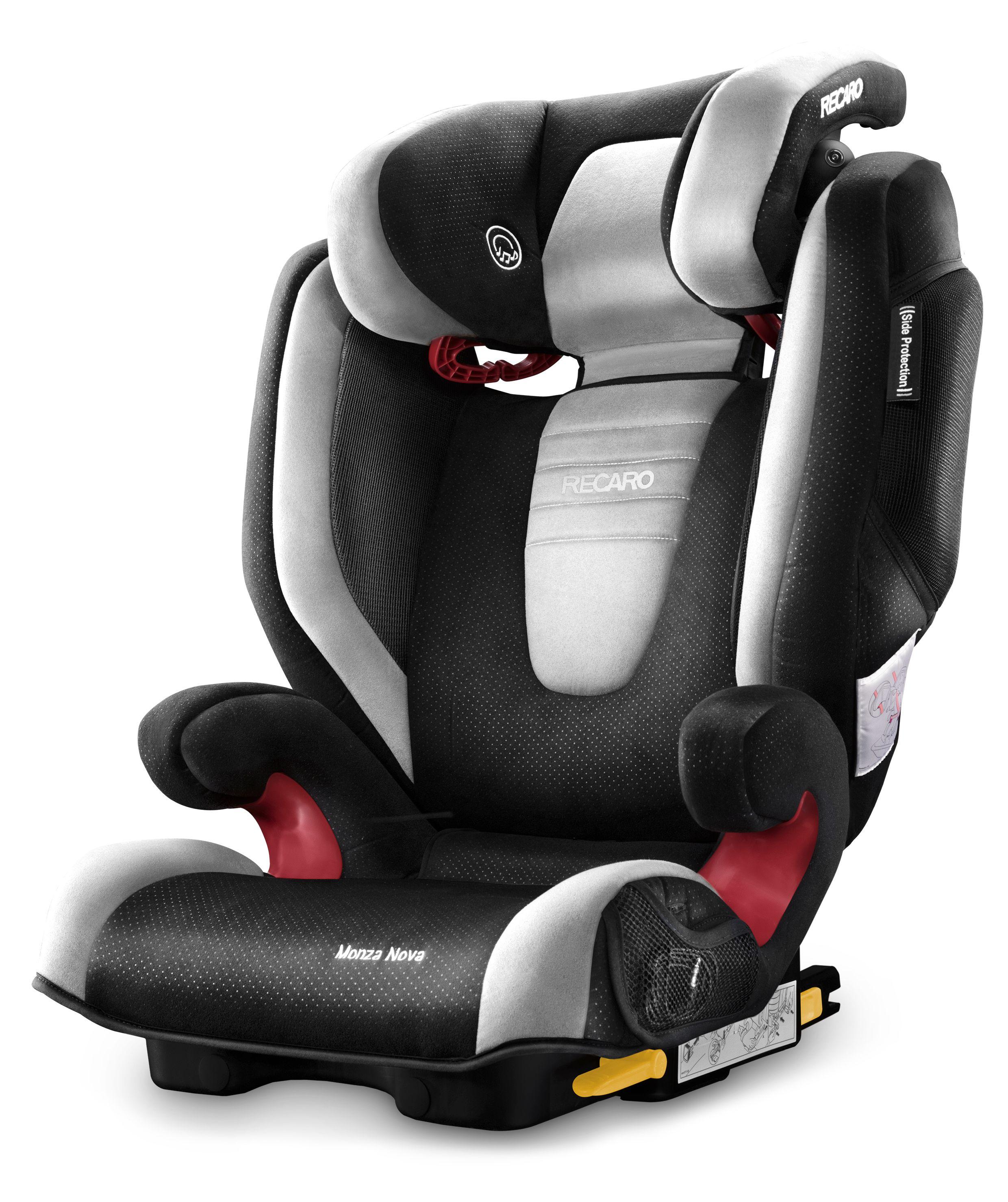 Siège auto Monza Nova 2 Seatfix