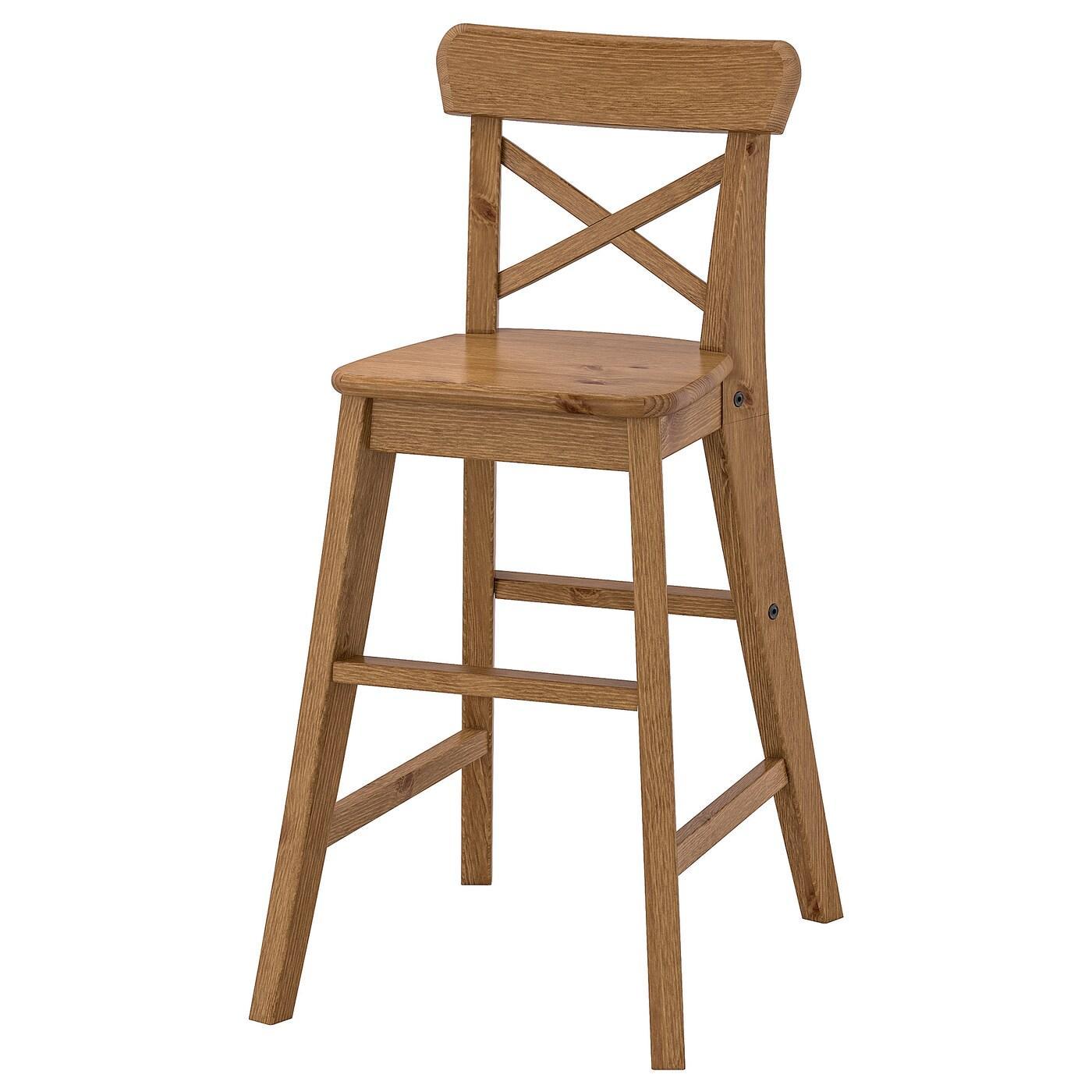 Chaise haute Ingolf