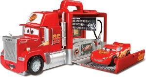 Camion Cars Mack Truck