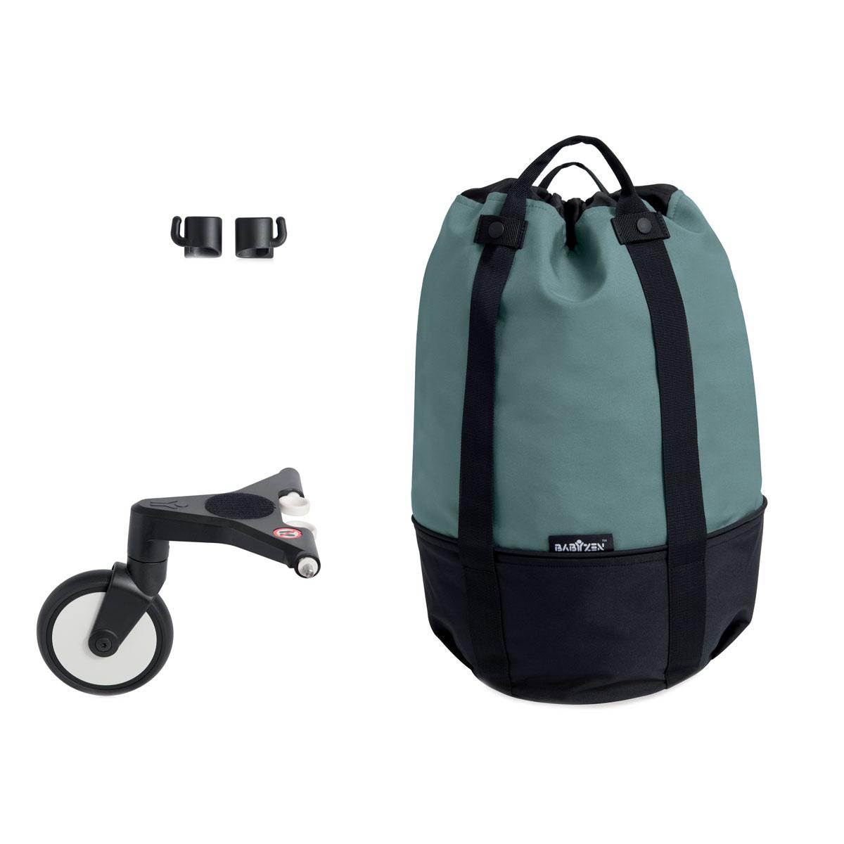 Sac Yoyo+ bag