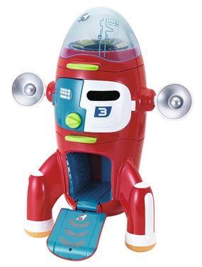 Beep Beep : Voitures, Garage, Fusée Rocket