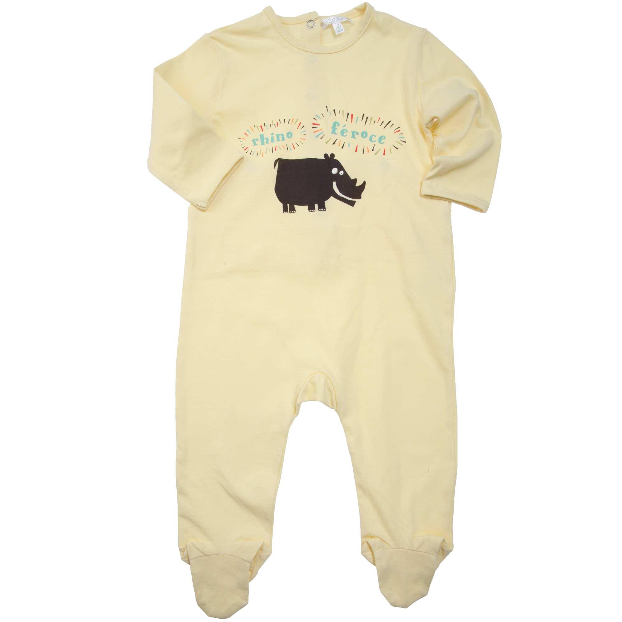 Pyjama en jersey KIABI