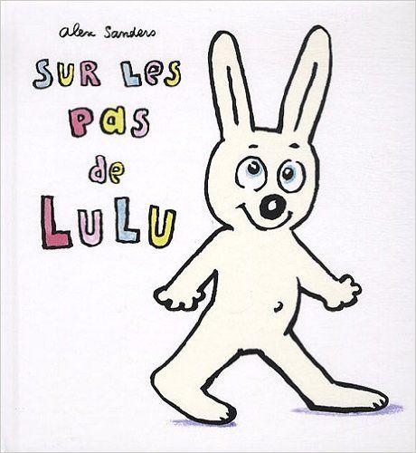 Sur les pas de Lulu