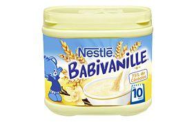 BABIVANILLE 400g
