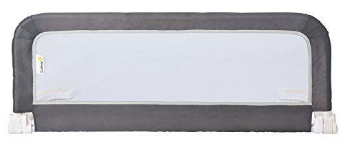 Barrière de lit portable