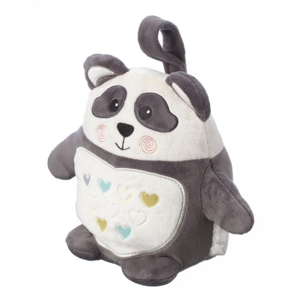 Peluche aide au sommeil Pippo le Panda