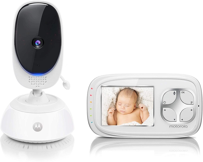 Babyphone vidéo Baby Comfort 35