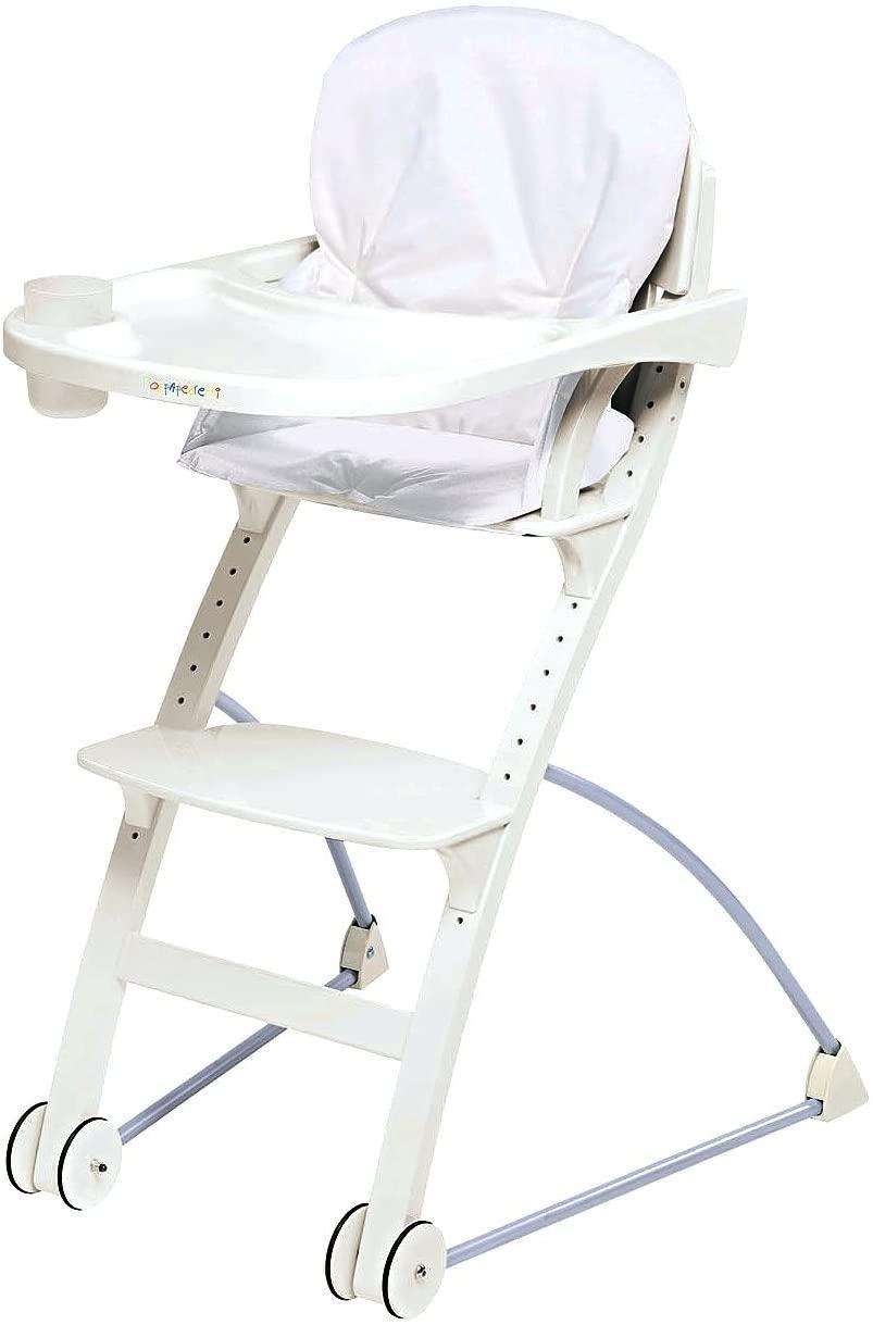 Chaise haute Lu-Lu