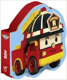 Roy tout-carton