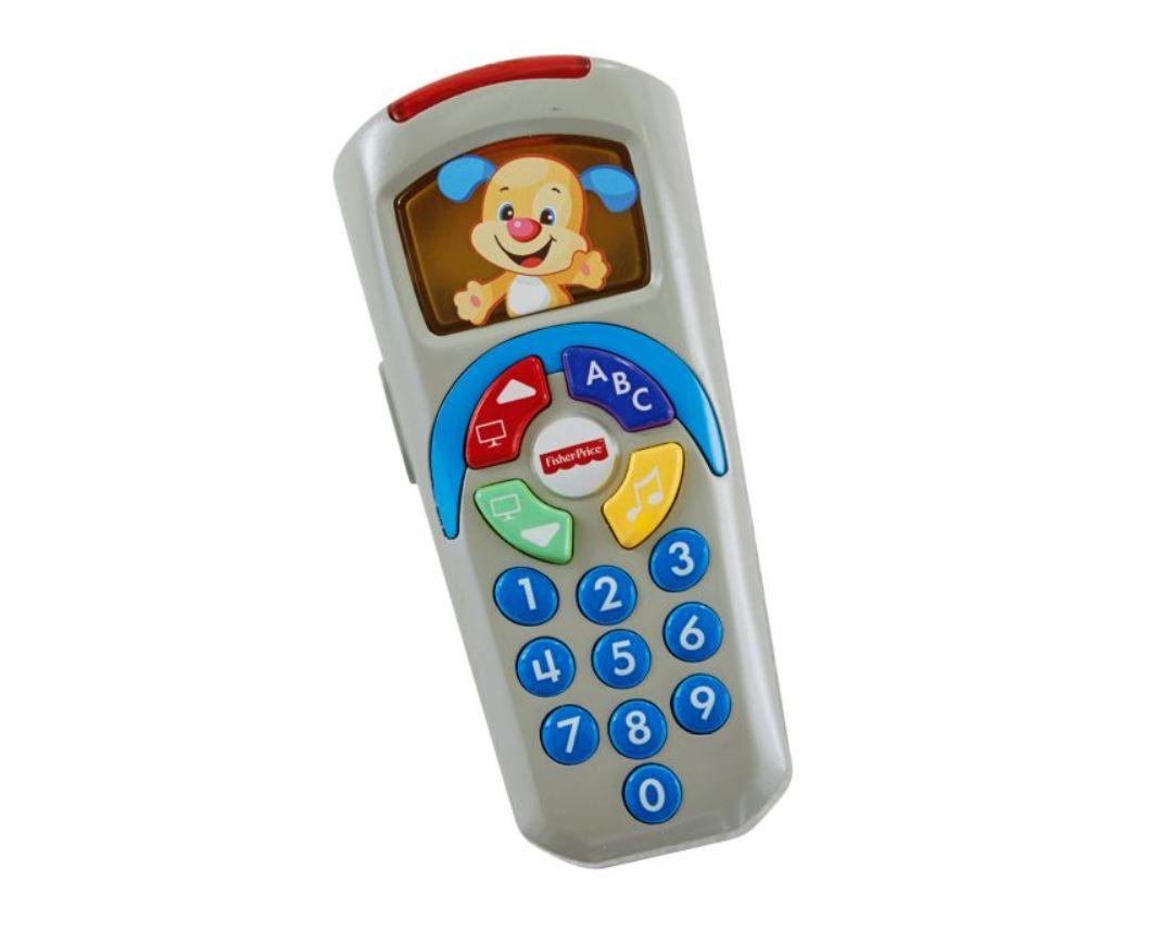 Télécommande de Puppy