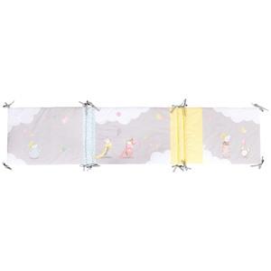 Les Petits Dodos tour de lit MOULIN ROTY