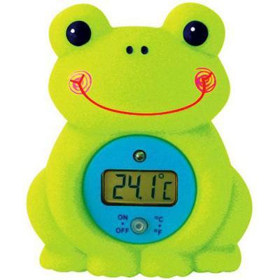 Thermometre de bain électronique grenouille DBB REMOND