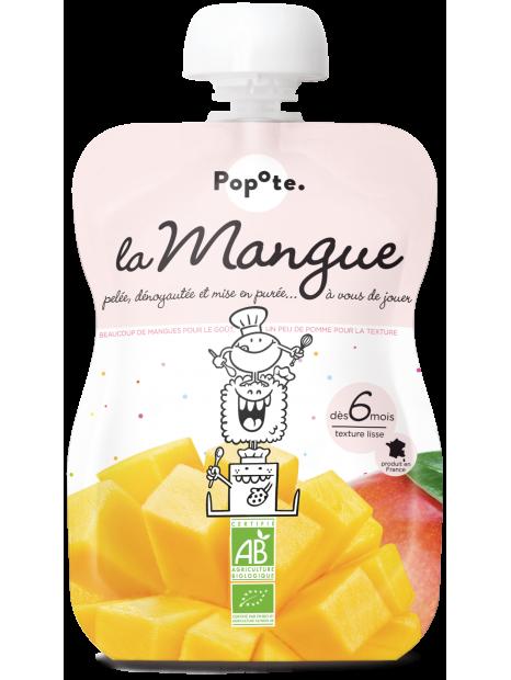 La Mangue