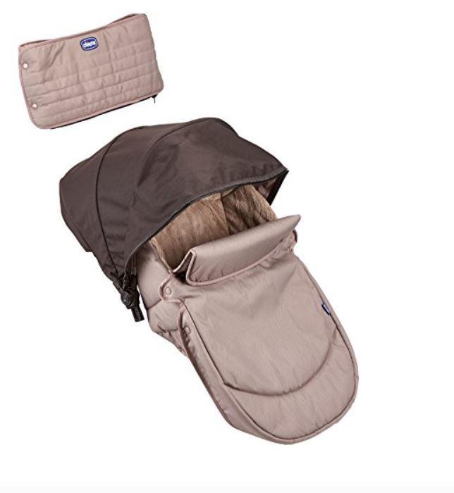 Winter pack pour Poussette Urban