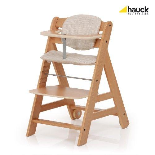 Chaise haute Beta