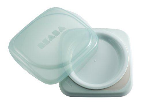 Assiette évolutive sans BPA BEABA