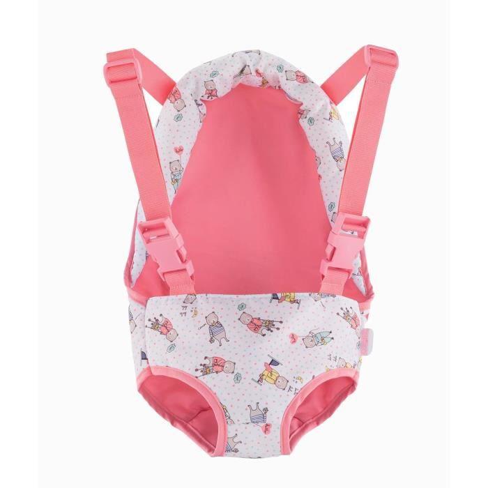 Porte-bébé pour poupée 36 ou 42 cm