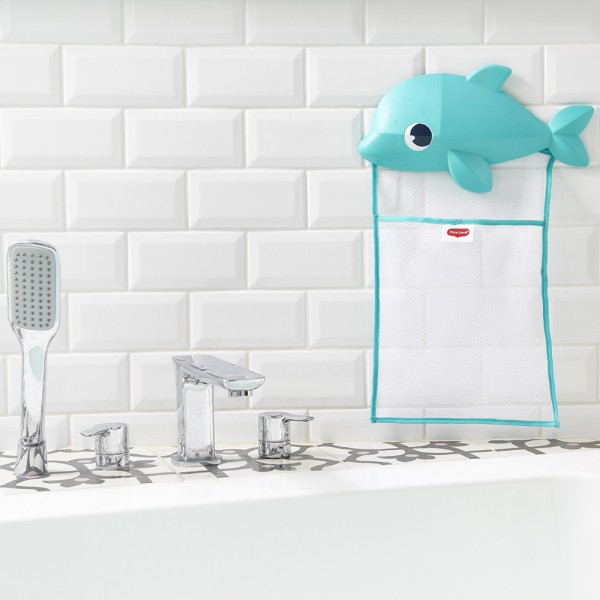 Filet de rangement jouets de bain