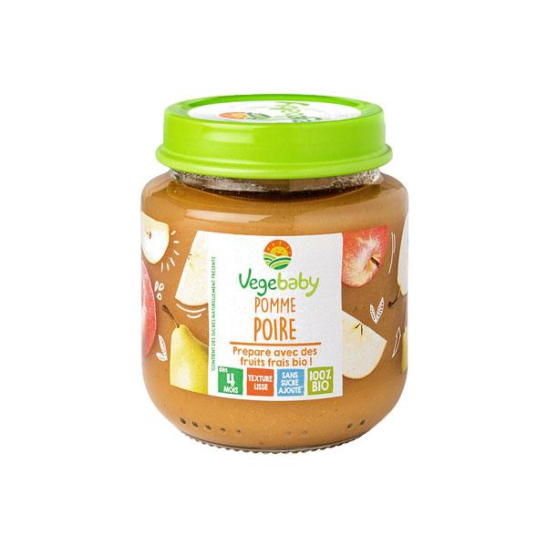 Pot Pomme Poire