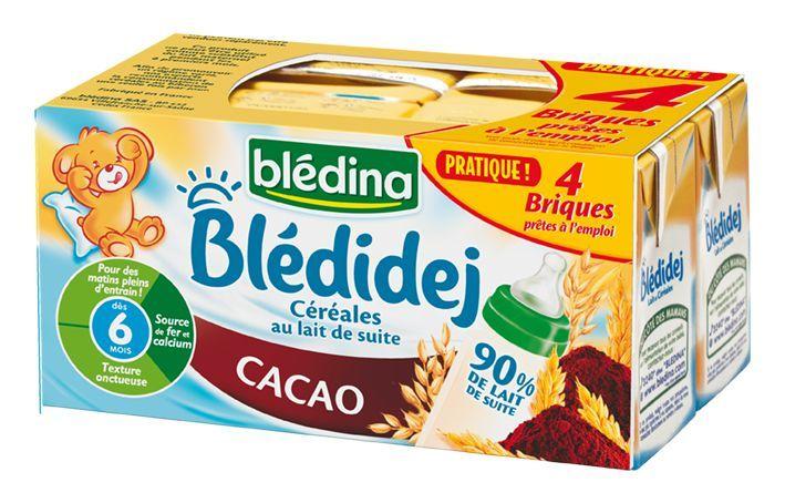 Blédidej Cacao
