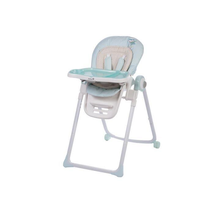 Chaise haute Koomy