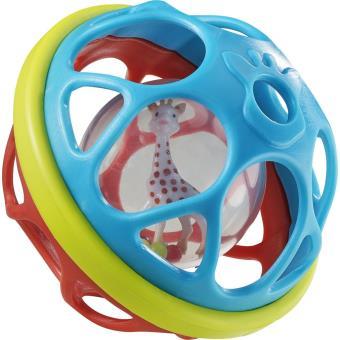 Soft'Ball Sophie la girafe VULLI