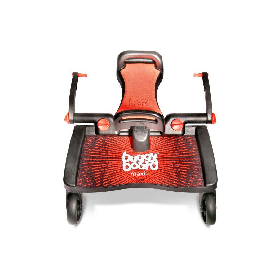 Planche à roulettes Buggy Board Maxi Plus (planche + Assise)